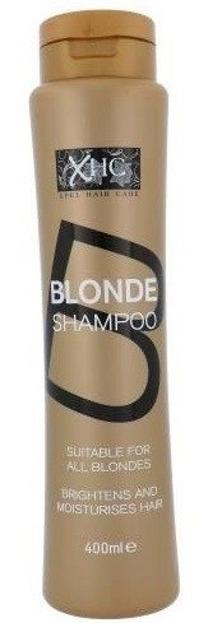 Xpel Blonde Shampoo Szampon do włosów blond 400ml
