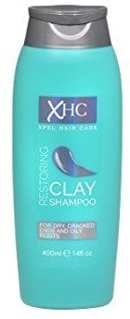 Xpel Hair Care Shampoo Clay Szampon do włosów 400ml