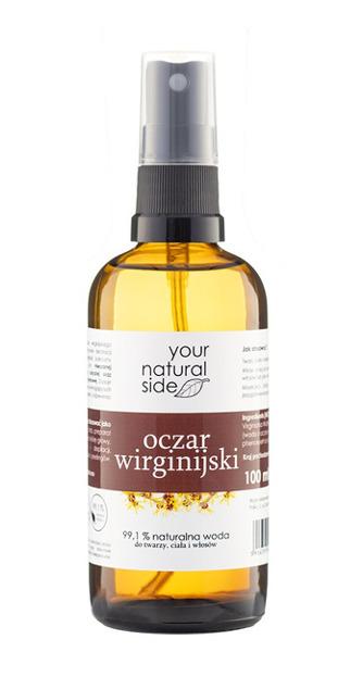 Your Natural Side Hydrolat Oczar wirginijski 100ml