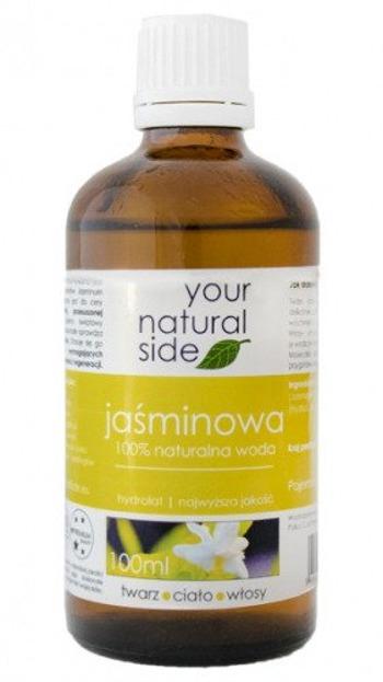 Your Natural Side Woda jaśminowa 100% 100ml