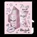 7Days Illuminate Me GIFT SET Rose Girl Zestaw prezentowy Mgiełka 180ml + Mleczko do ciała 150ml