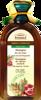 Green Pharmacy Szampon do włosów suchych Olej arganowy + Granat 350ml