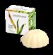 Orientana Balsam do ciała w kostce imbir i trawa cytrynowa 60g
